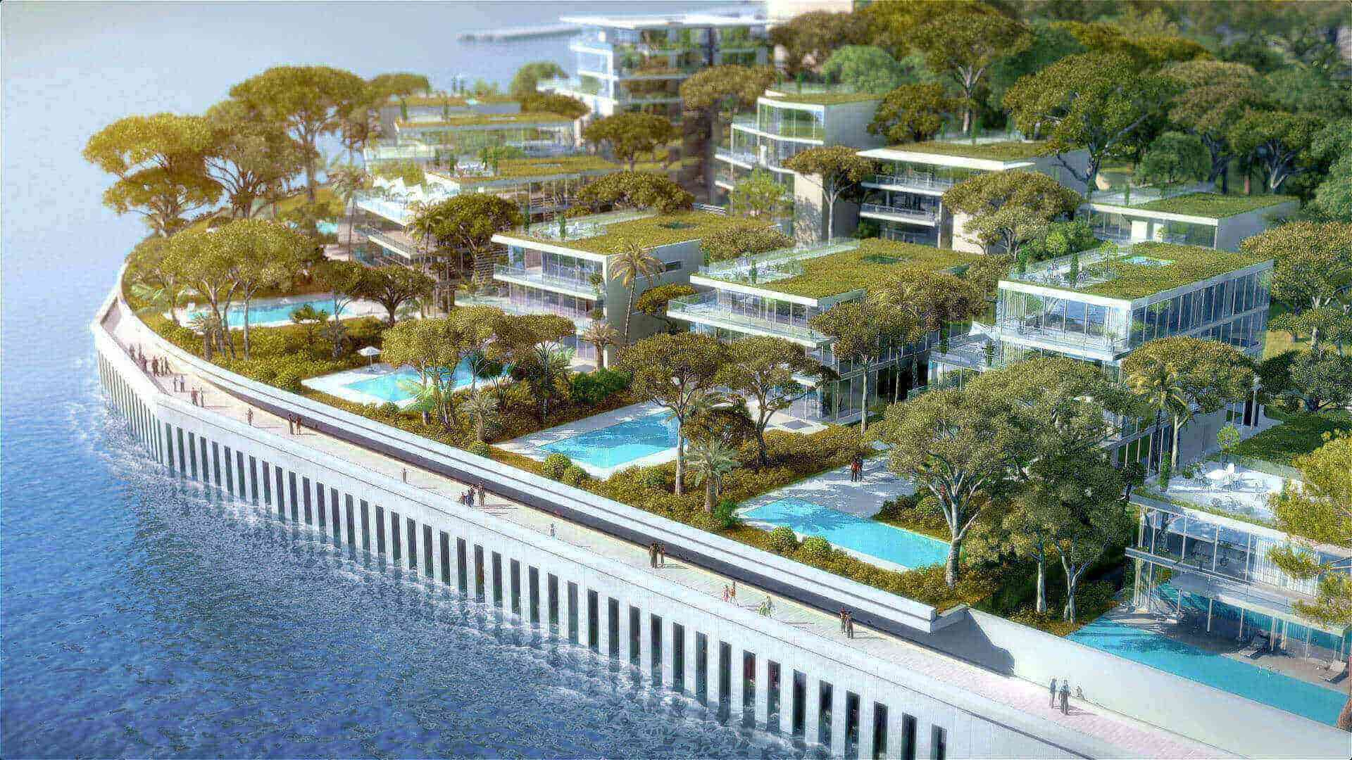 Best-new-property-developments-in-the-world-Portier-Cove-Monaco