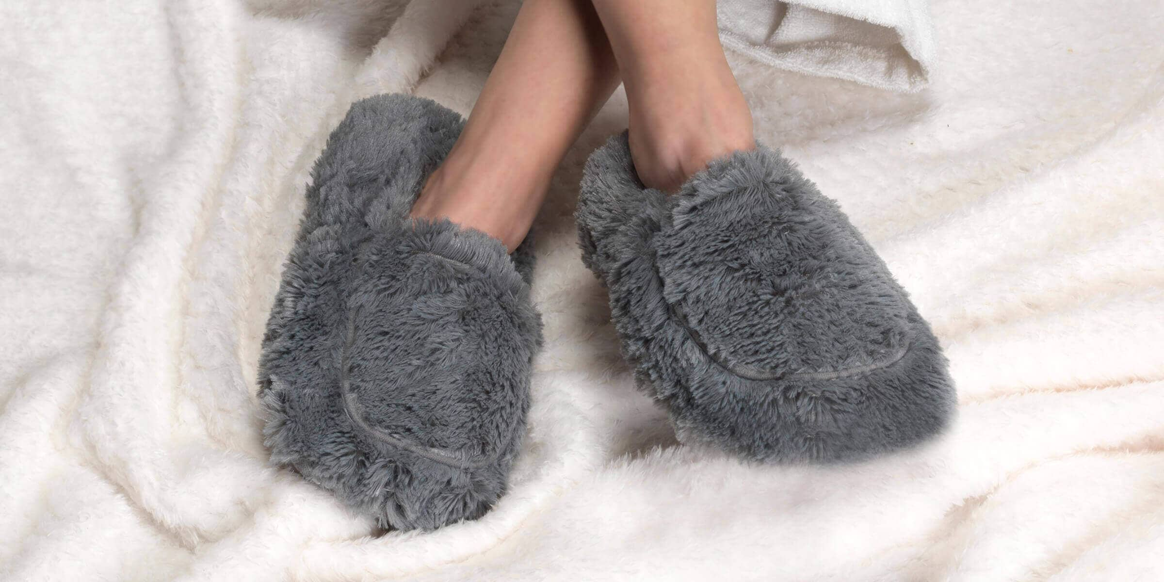 Cozy Warming Slippers