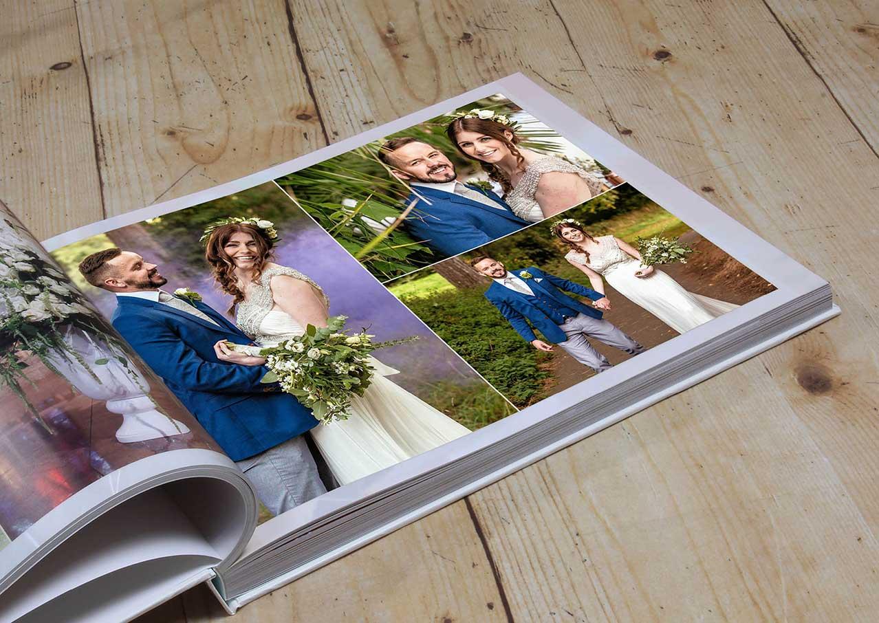 Everyday Photo Book
