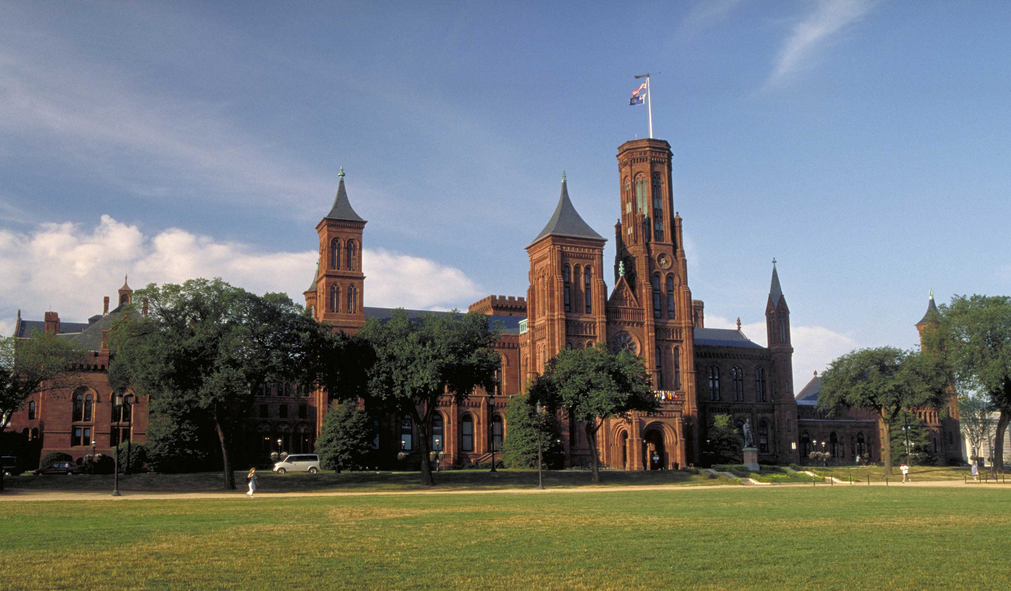 Smithsonian Institution Offices