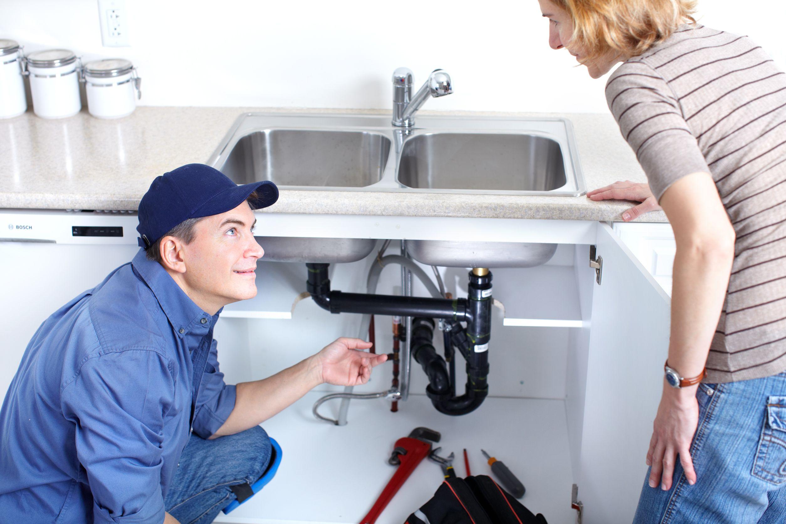 Hiring Plumbing