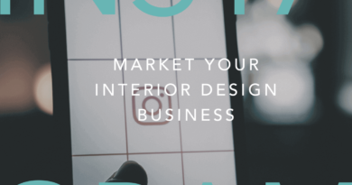 Protecting Interior Design Business