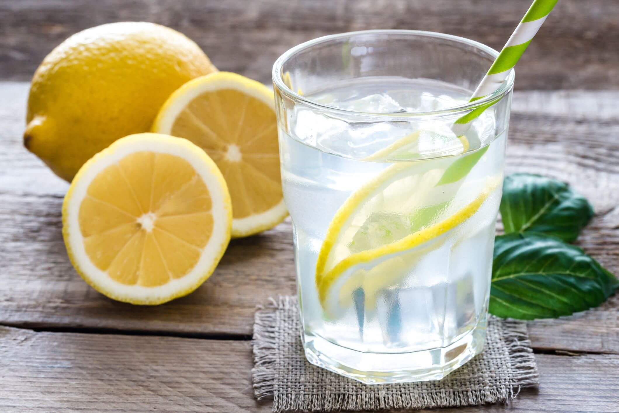 lamen water