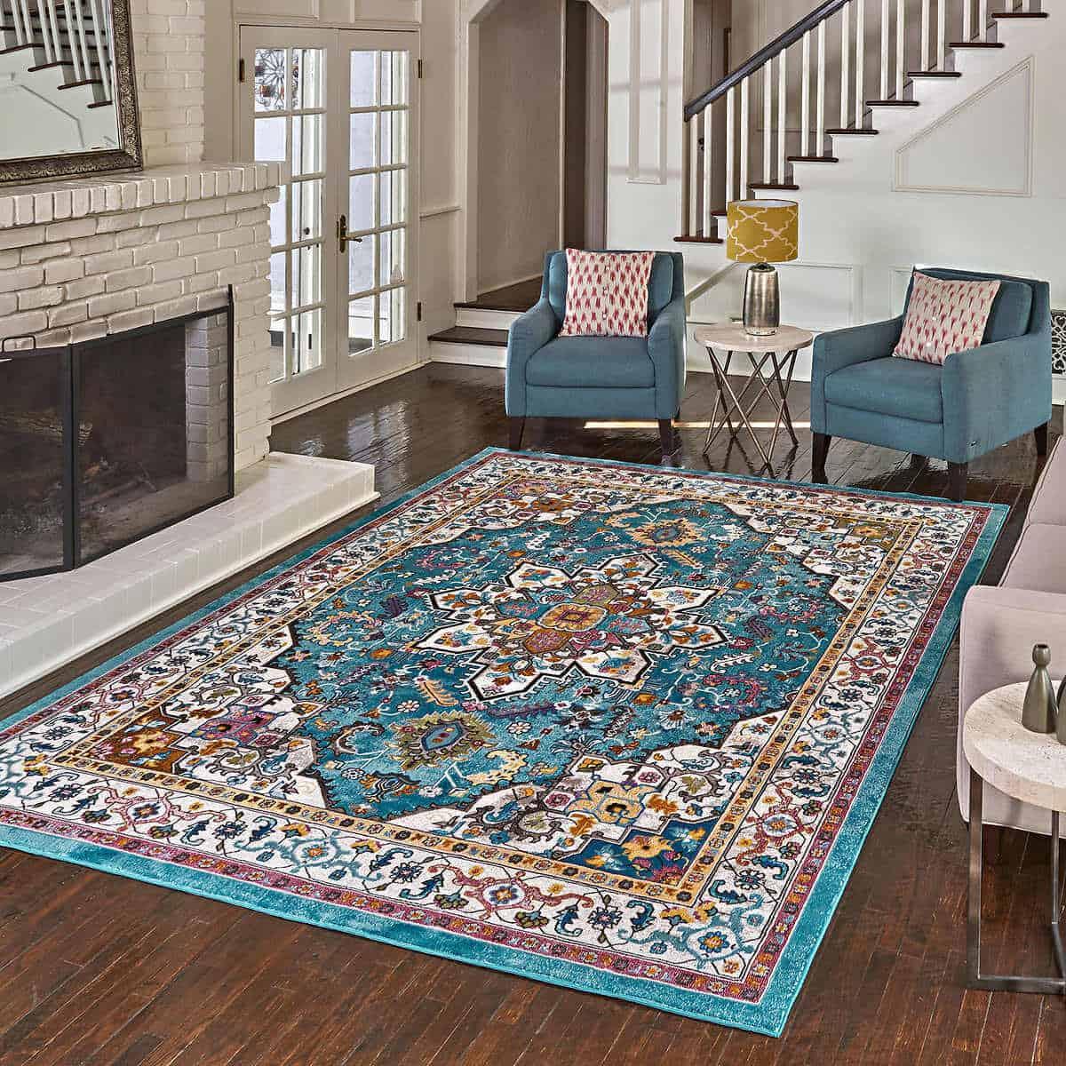 rug carpet design