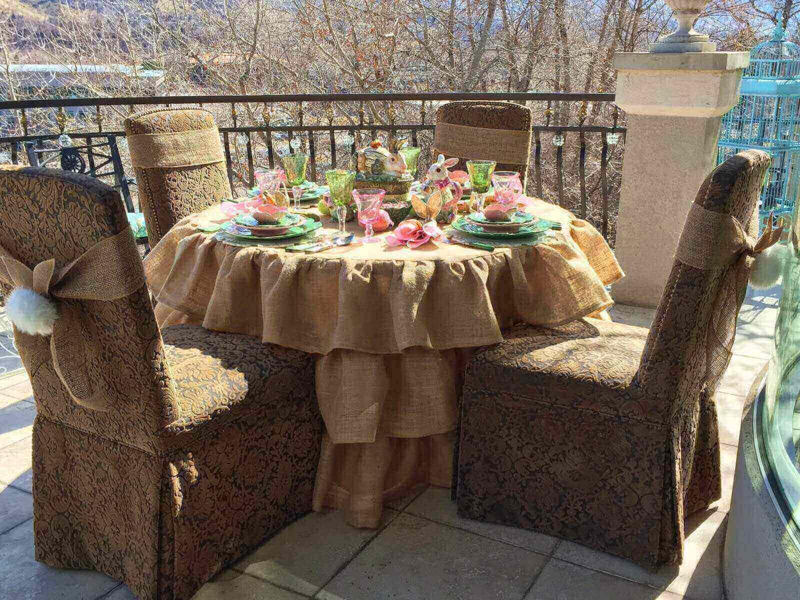 Table Cloth Designs