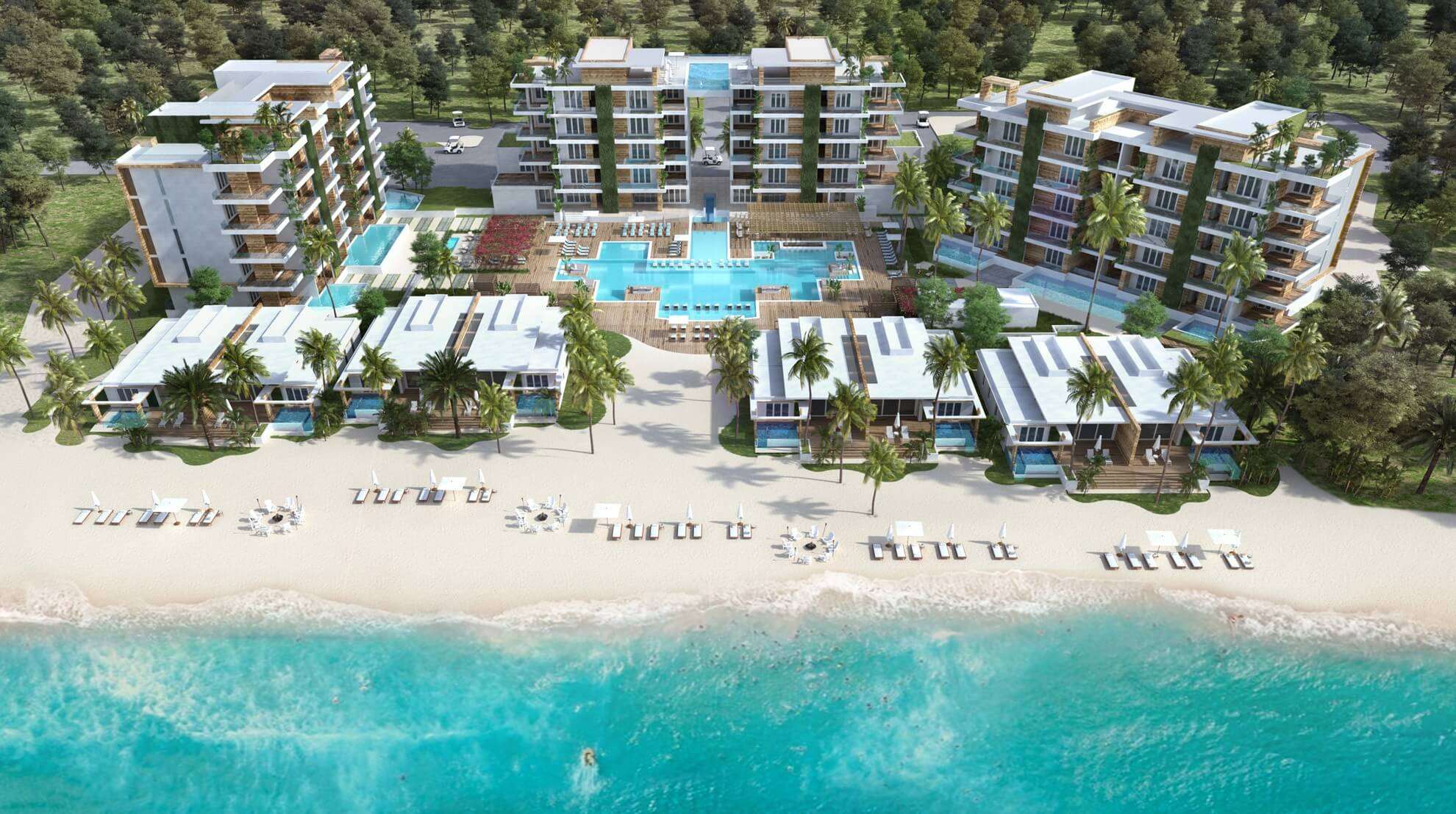 Alaia Belize hotel