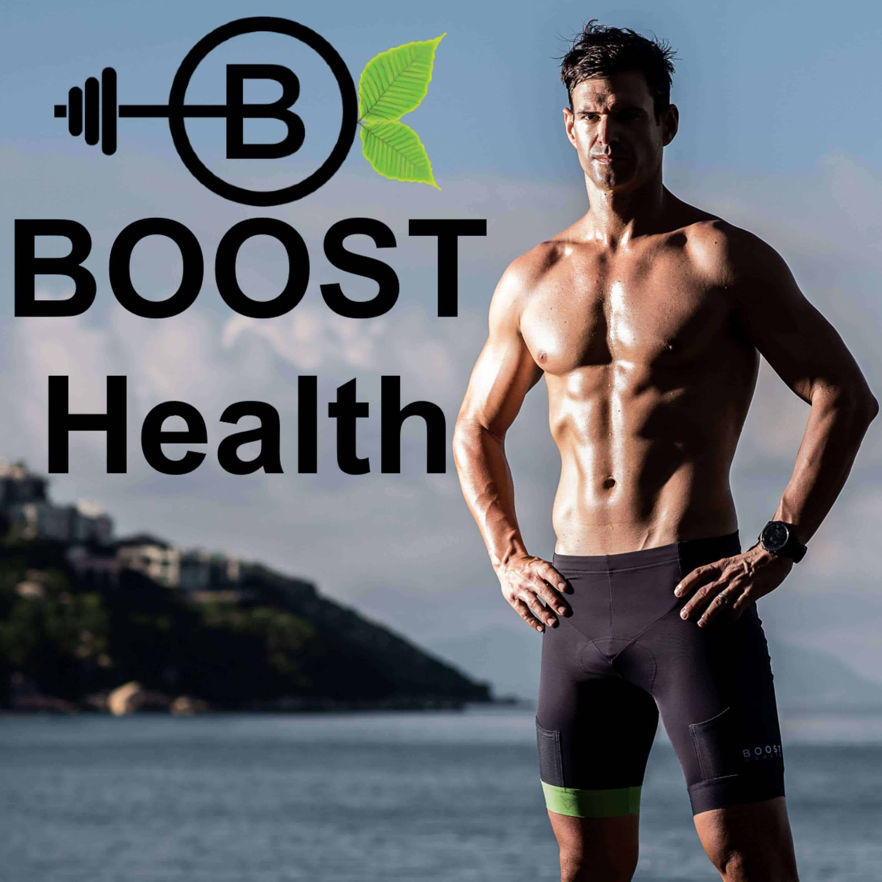 Amino Acids Help Boost Our Health