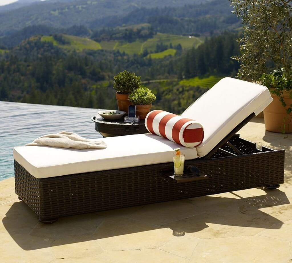 Chaise Lounge Sofas