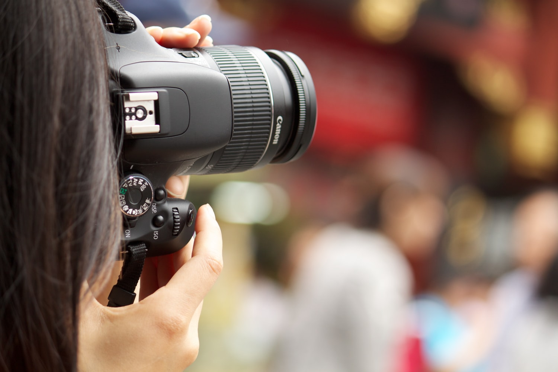Event Photographer 2