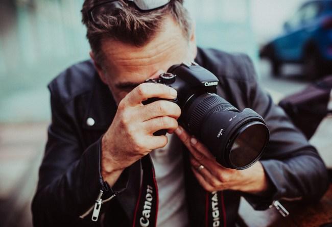 Event Photographer 4
