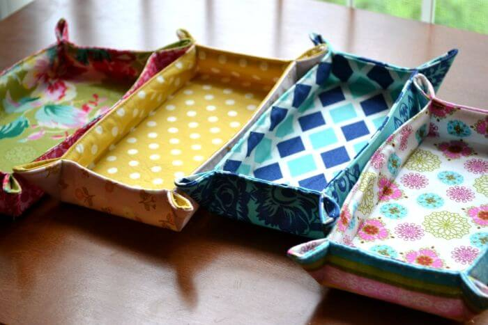 Gift Ideas Using A Sewing Machine