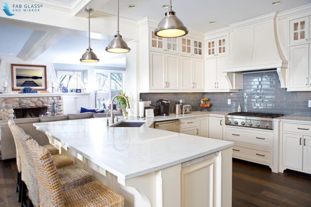 expert Design of a new kitchen
