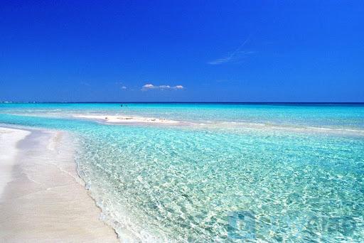 The Maldives of Salento