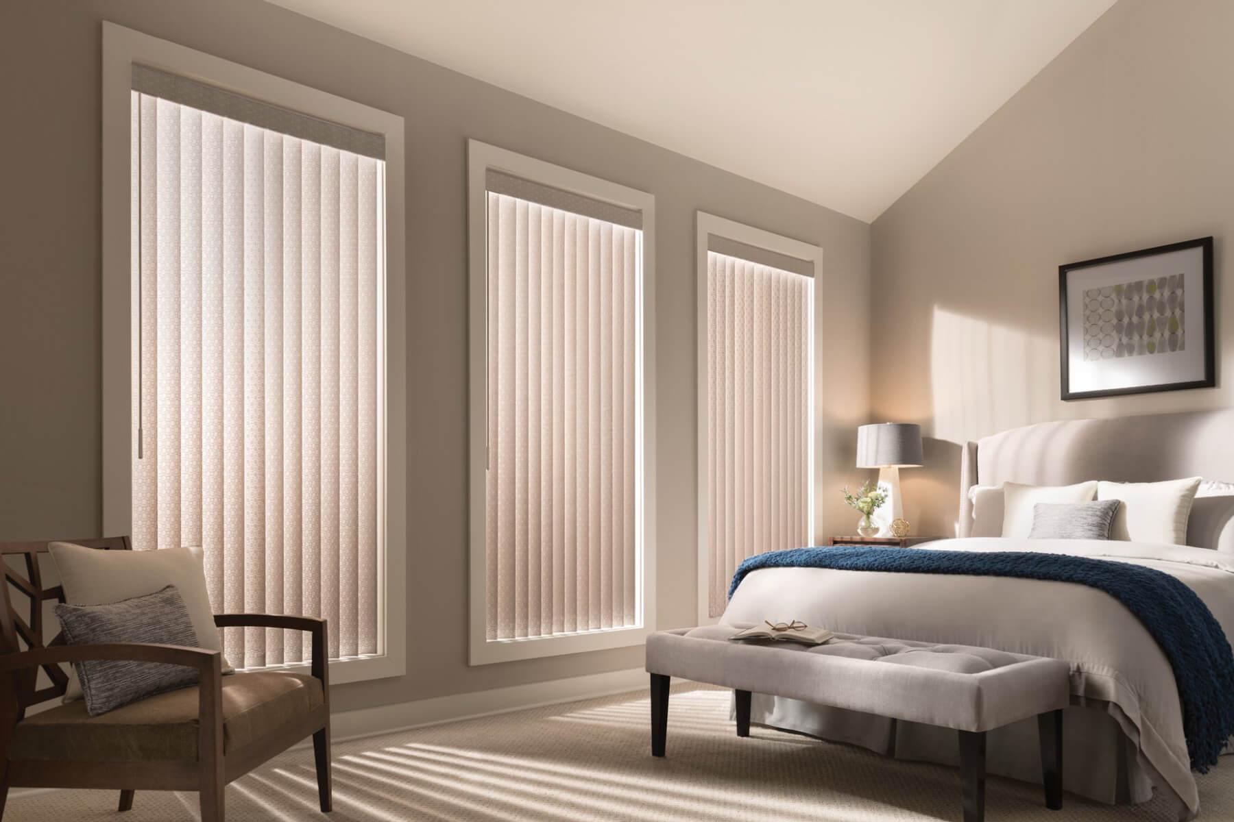 Blinds & Window Shades Design