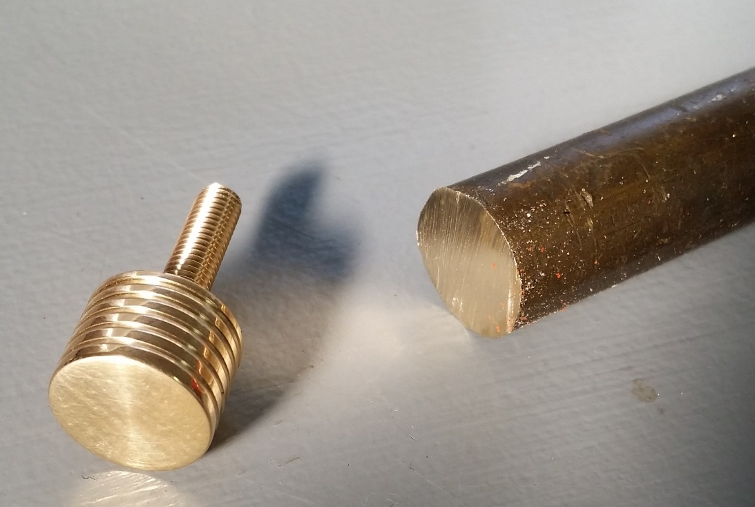 Metal Lathe Projects