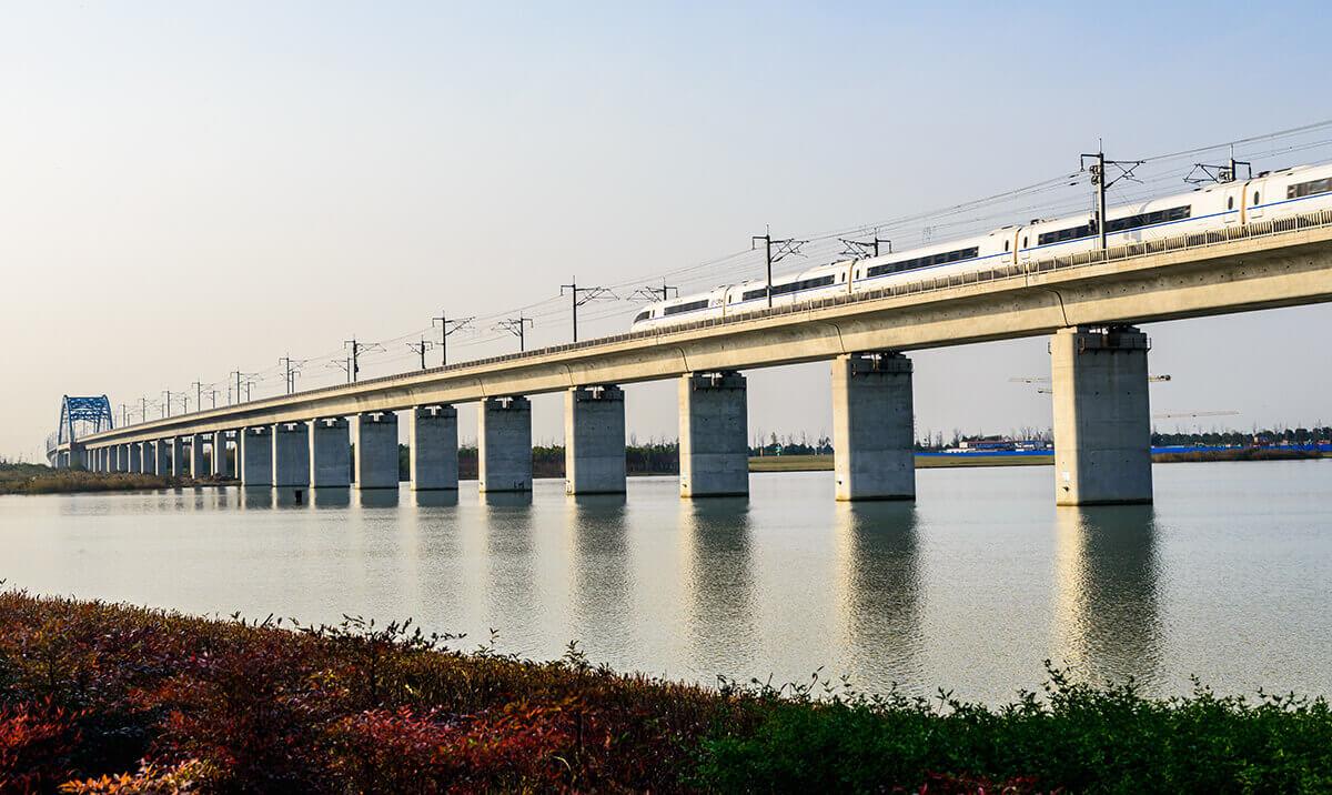 Beijing Grand Bridge China