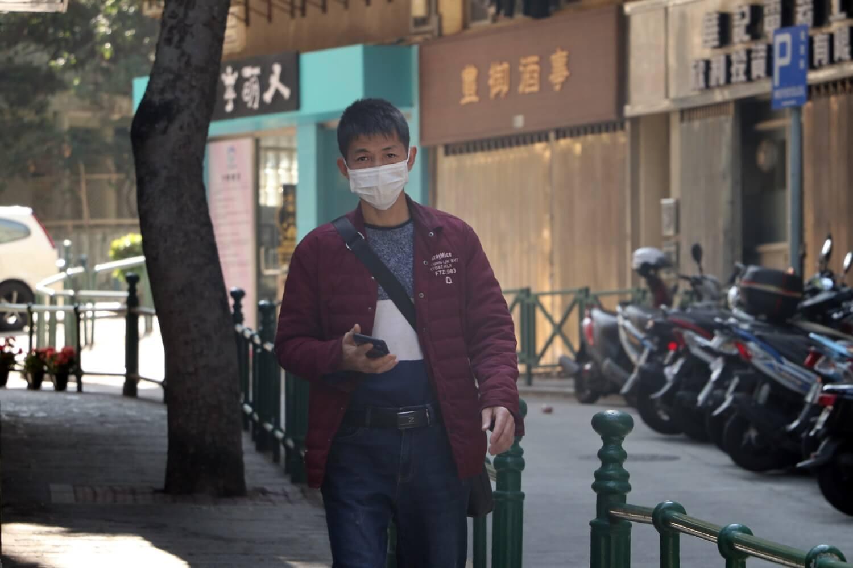 Corona-virus in china,Wuhan