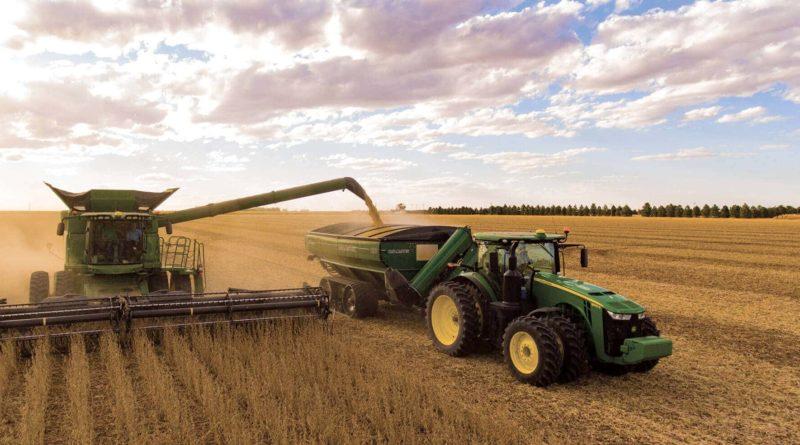 Grain Carts