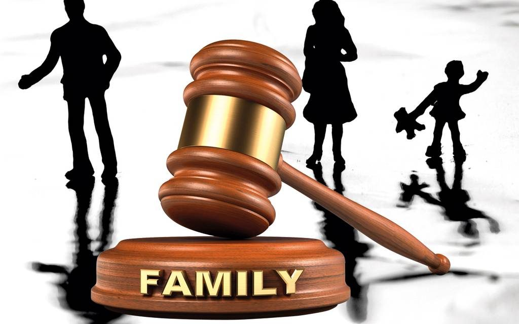 Legal Rights for Cohabitation