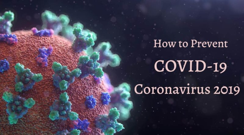 Prevention Of COVID-19