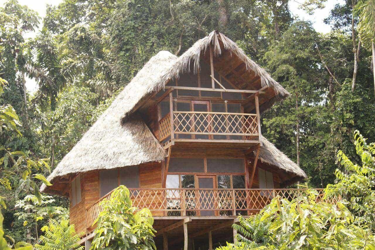 Sani Lodge, Yasuni National Park