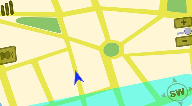 Track a Cell Phone Location