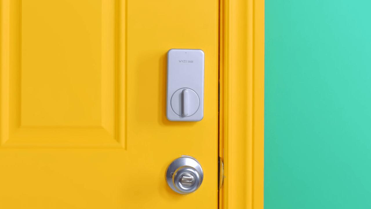 Wyze Smart Lock