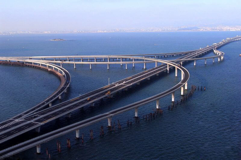 Yangcun Bridge China