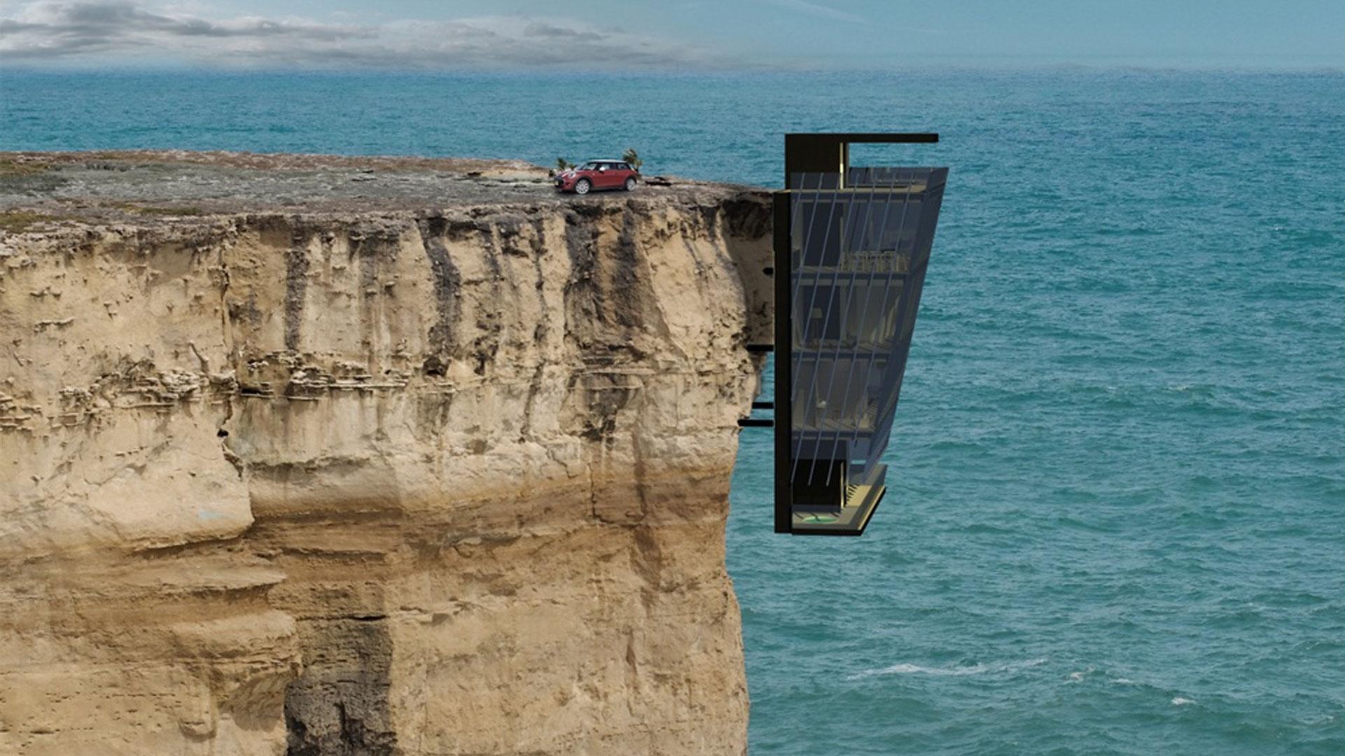 cliff house australia