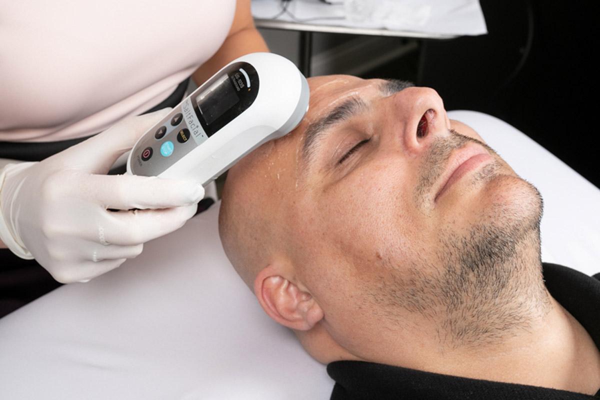 groom treatment