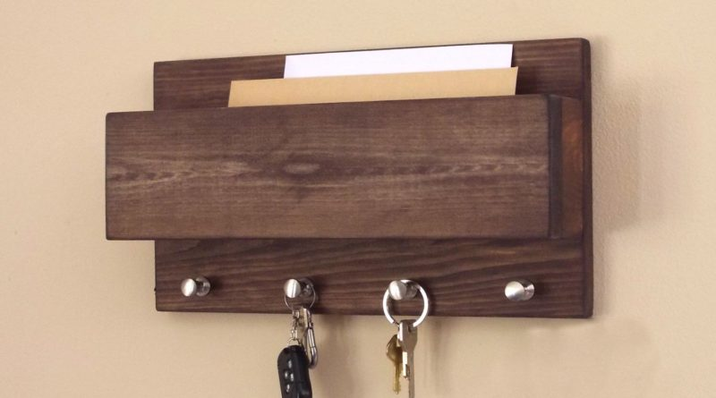Key Holder Design