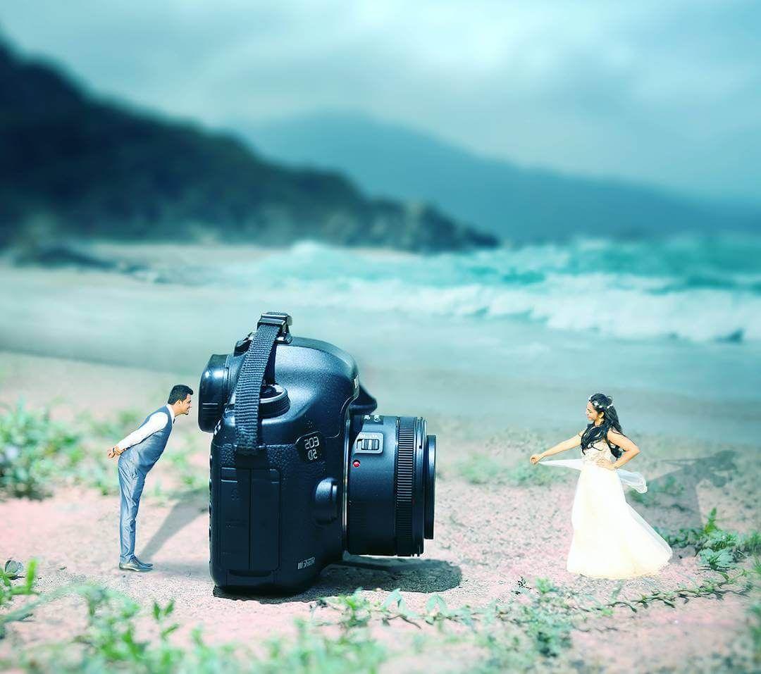 miniature photography