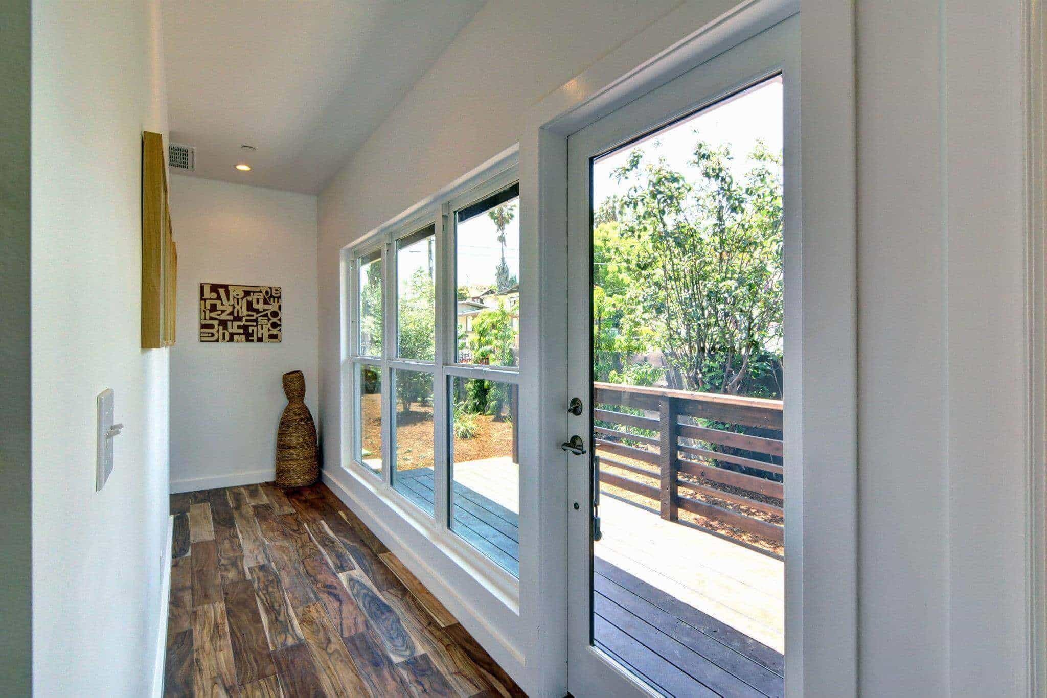 window and door replacement