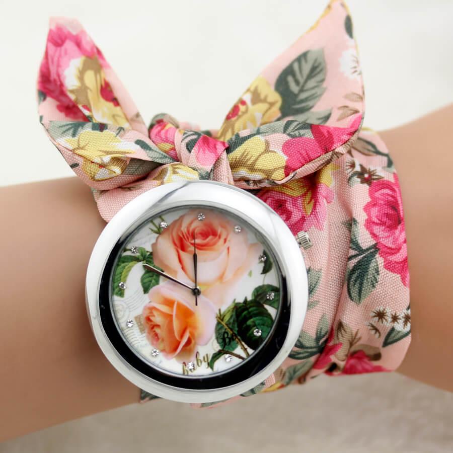 wrist watch for girl