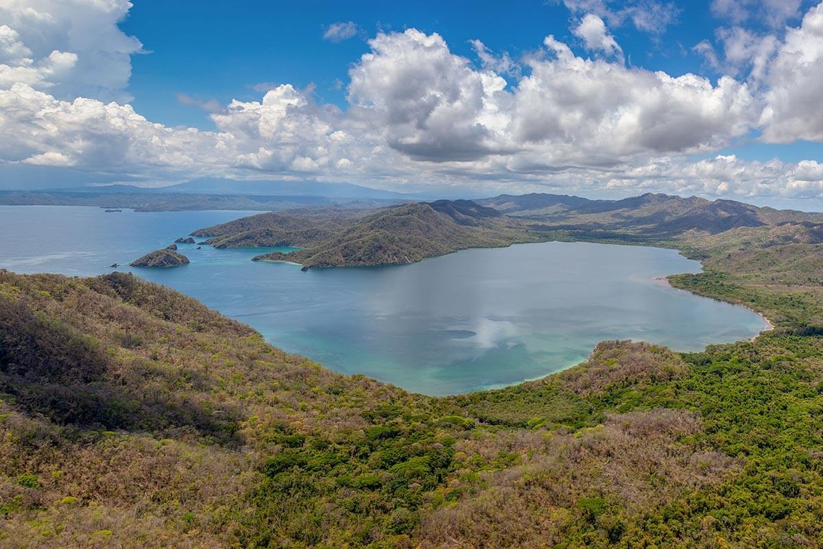 Area de Conservación Guanacaste