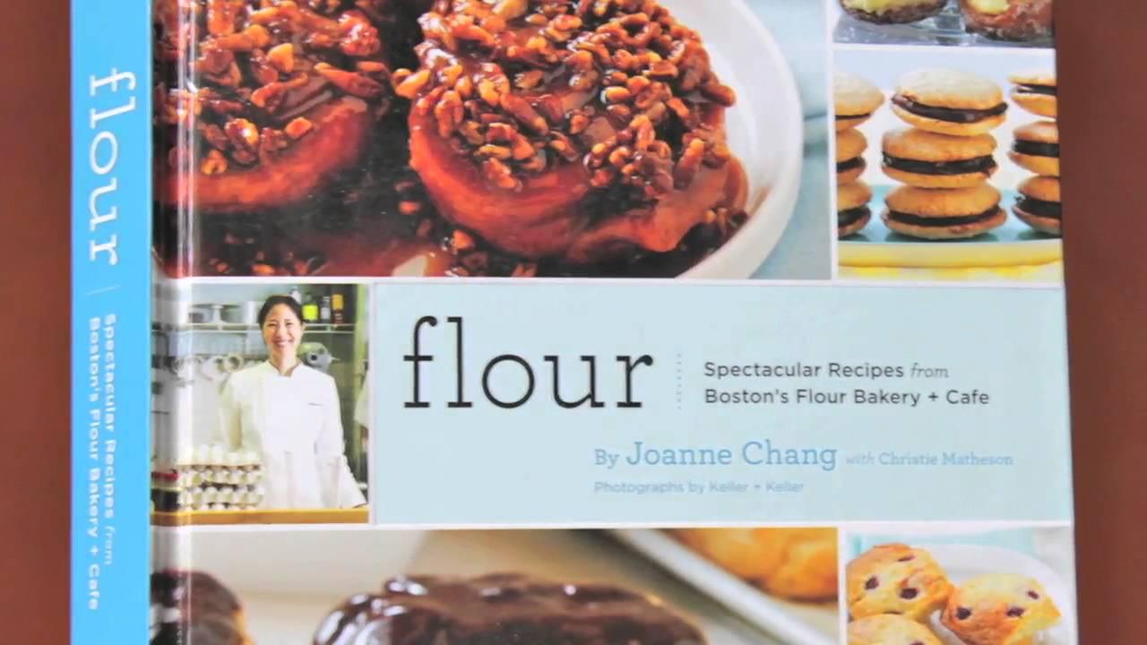 Boston Flour Bakery