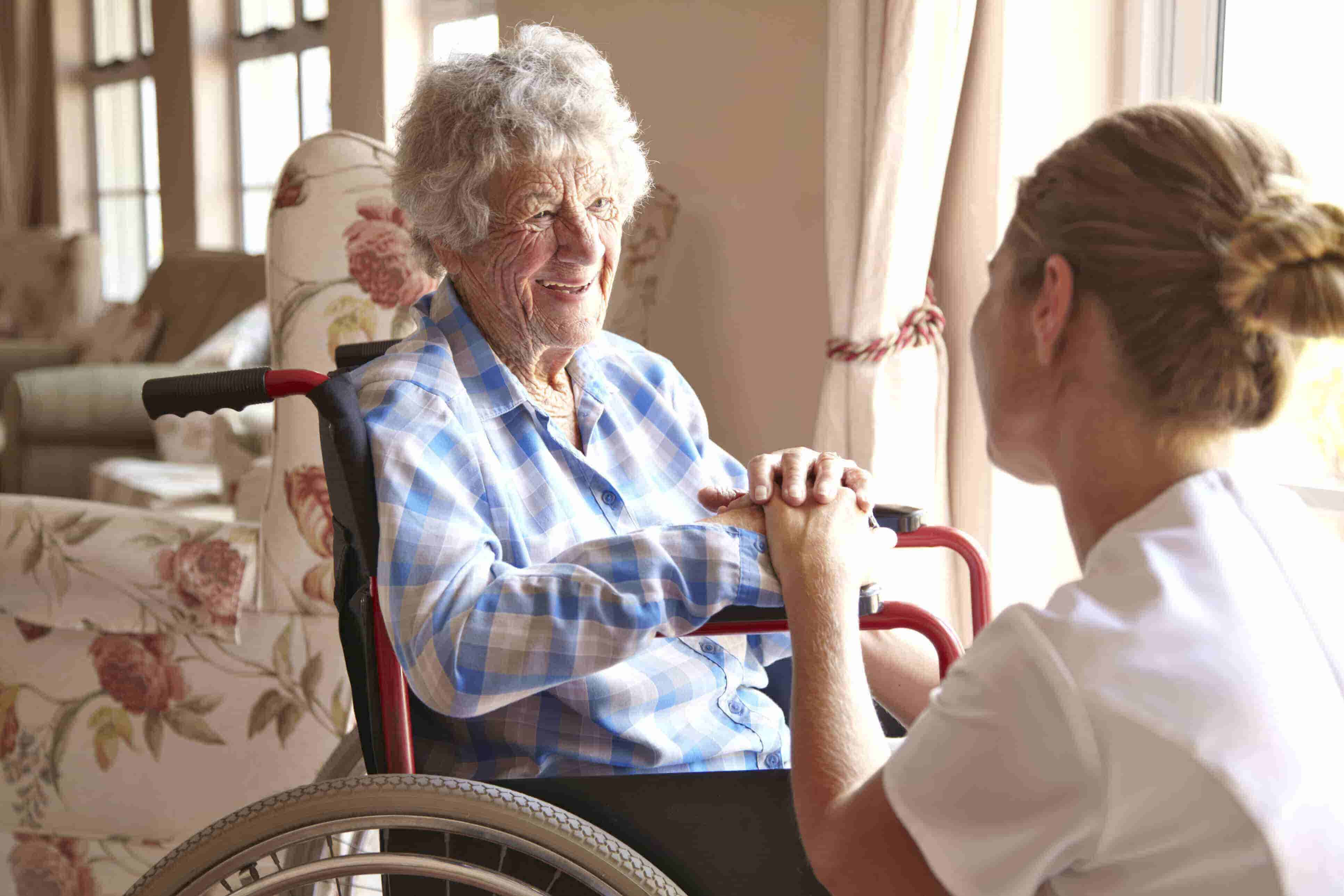 Care for the Elderly at Home