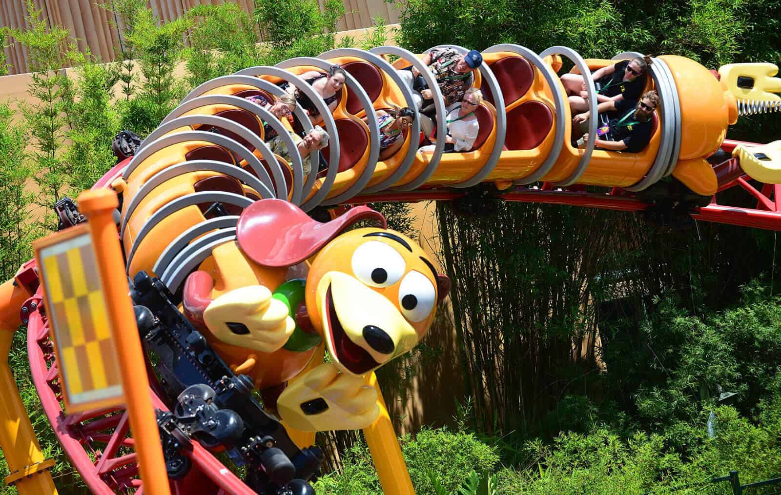 Florida Theme Parks
