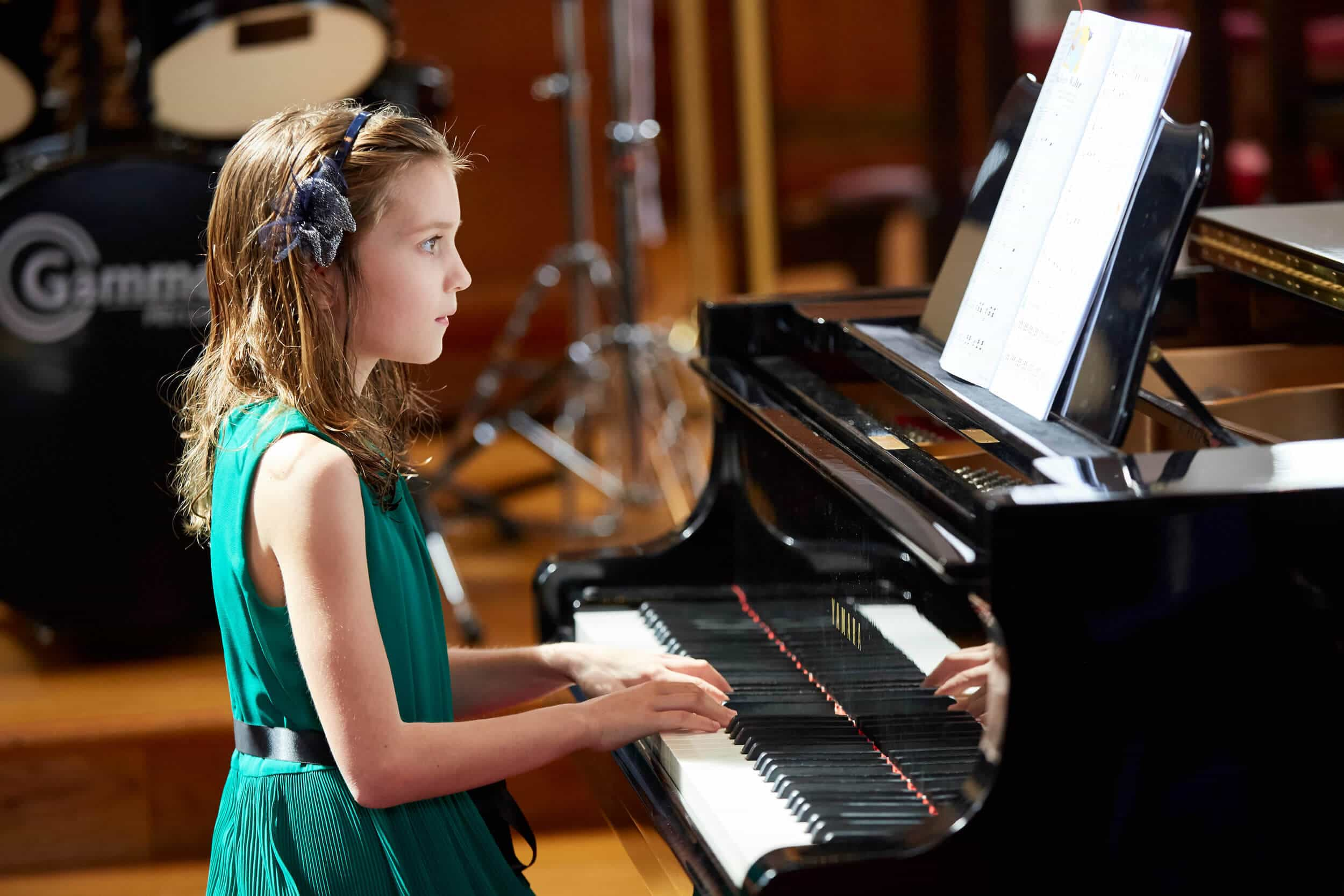 Improve your musical talents