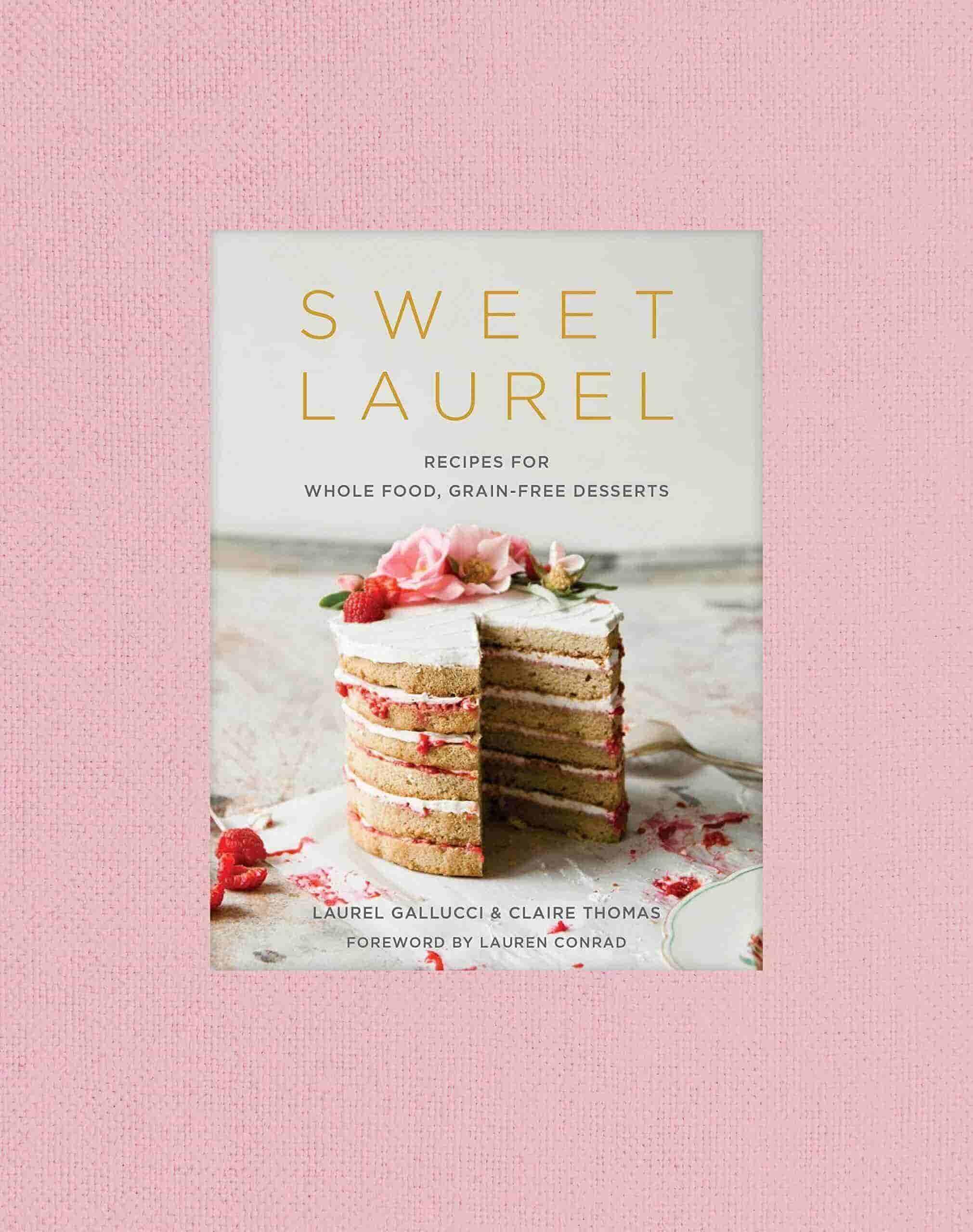 Los Angeles Sweet Laurel