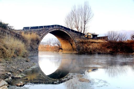 Shaxi near Dali