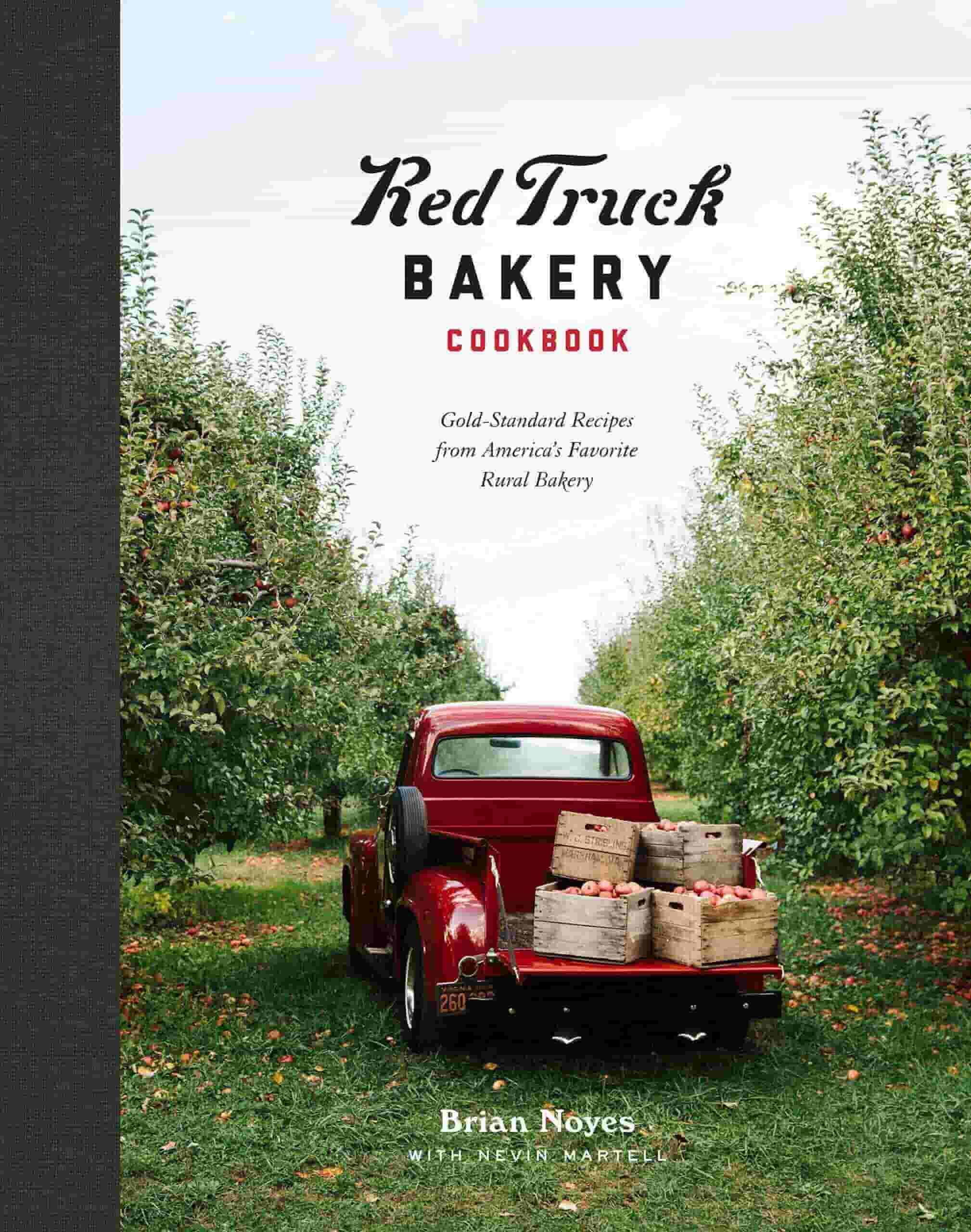 Virginia Red Truck Bakery