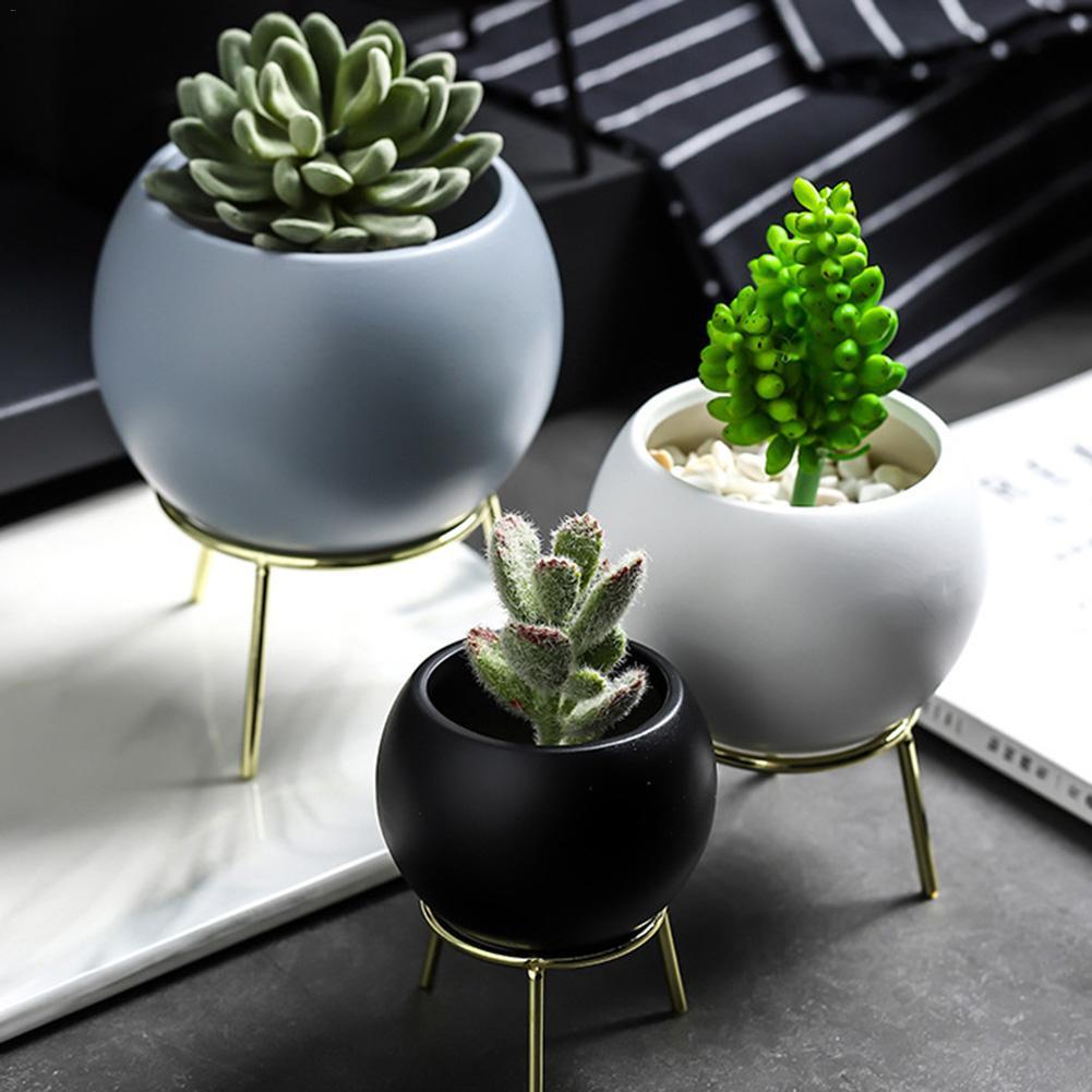 decorative flower vase