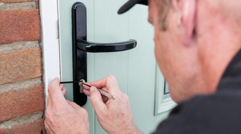 locksmith
