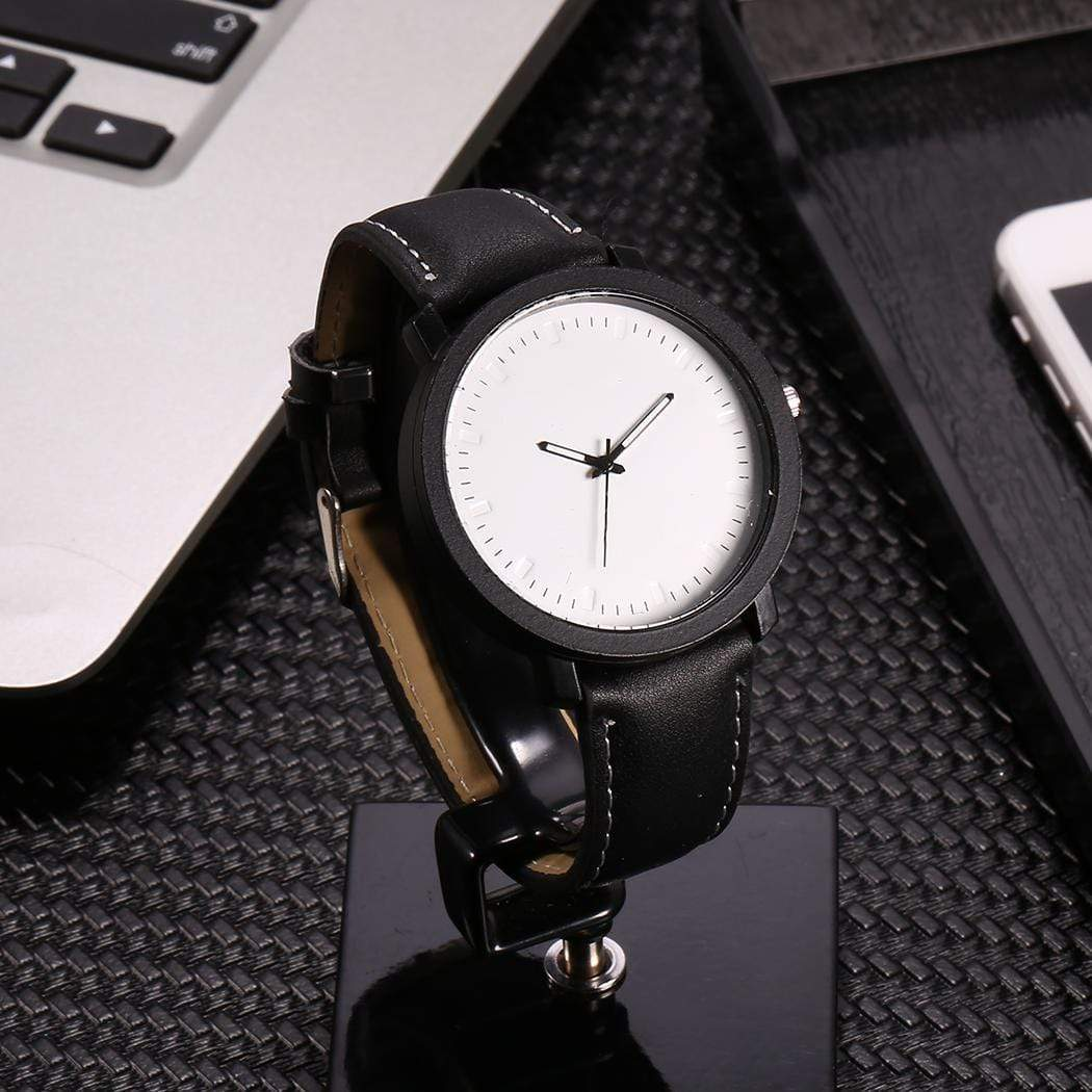 Wristwatch Collection for Man