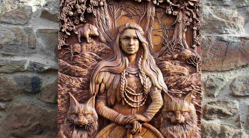 Mesmerizing Hardwood Carving Design Ideas Live Enhanced