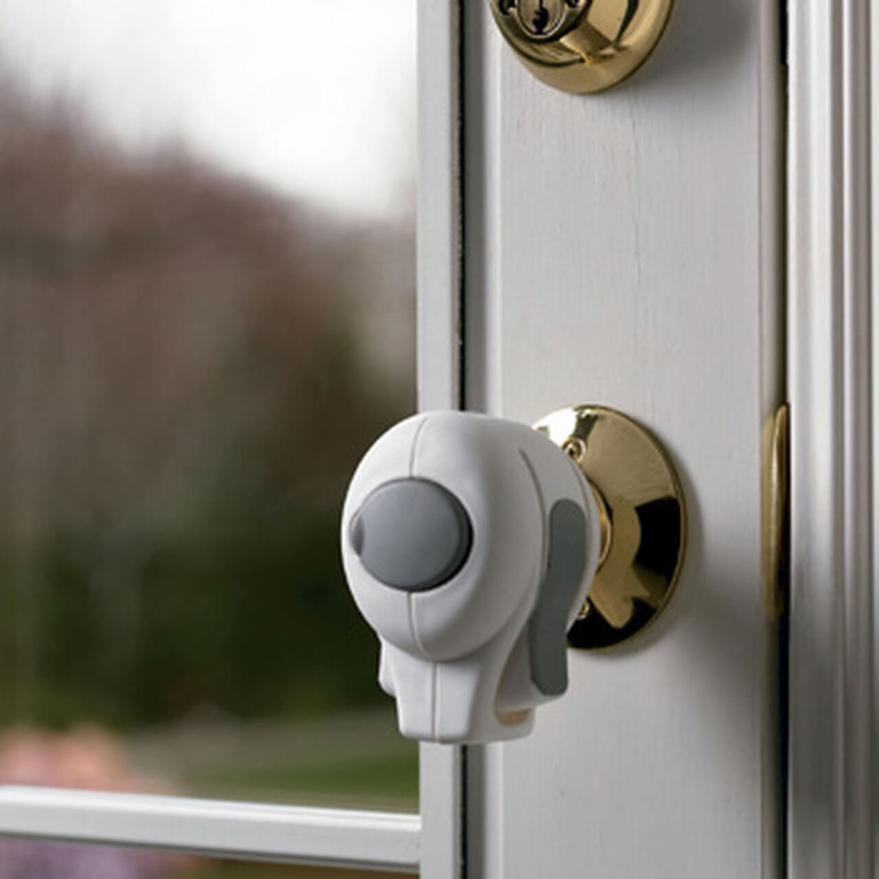 Doorknob Lock