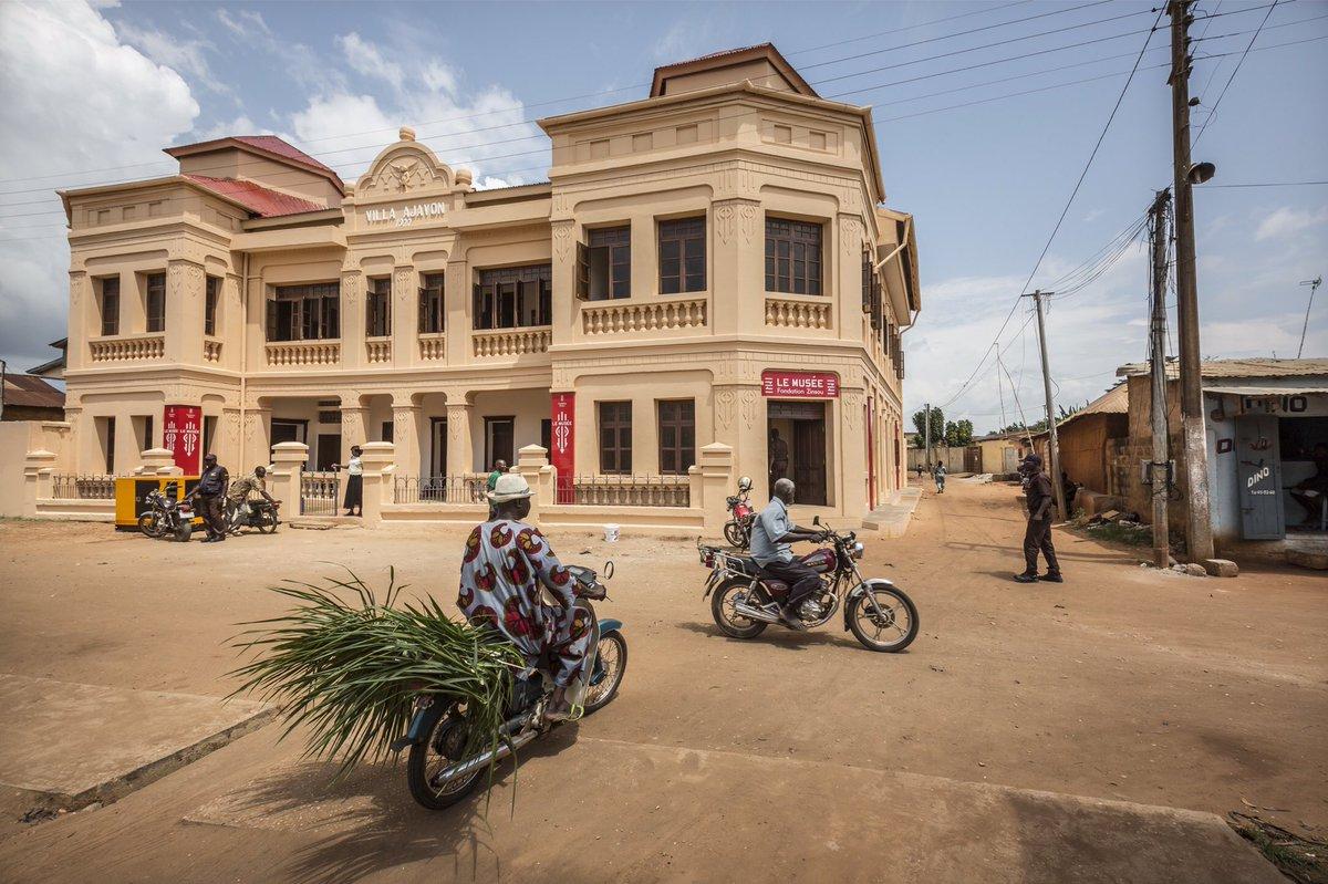 Le Musée Fondation Zinsou
