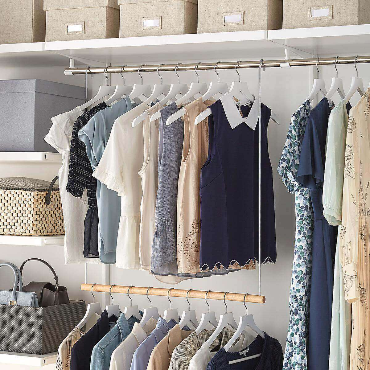 closet heack