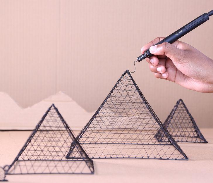 A 3D pen